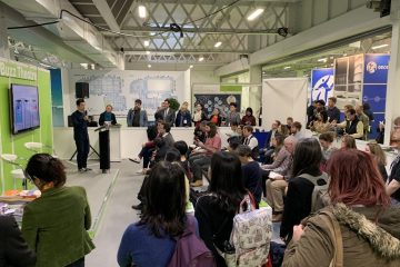 Webnovel Shares New Trends In Online Publishing at London Book Fair