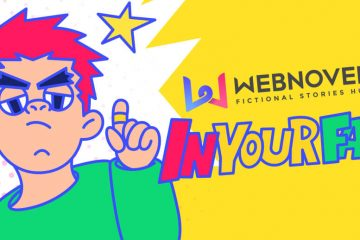 Webnovel launches its #inyourface challenge and makes a huge sensation
